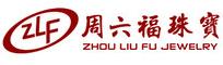 周六福珠宝旗舰店logo